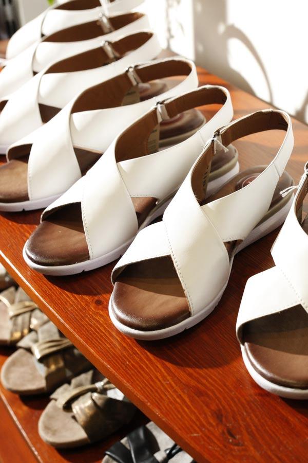 Stocks schoenen